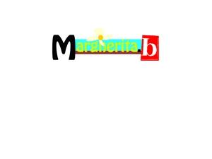 Logo Margherita.b