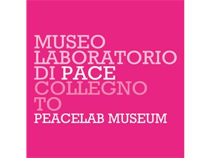 immagine logo per Pace a Collegno: Museo Laboratorio di Pace CollegnoTo