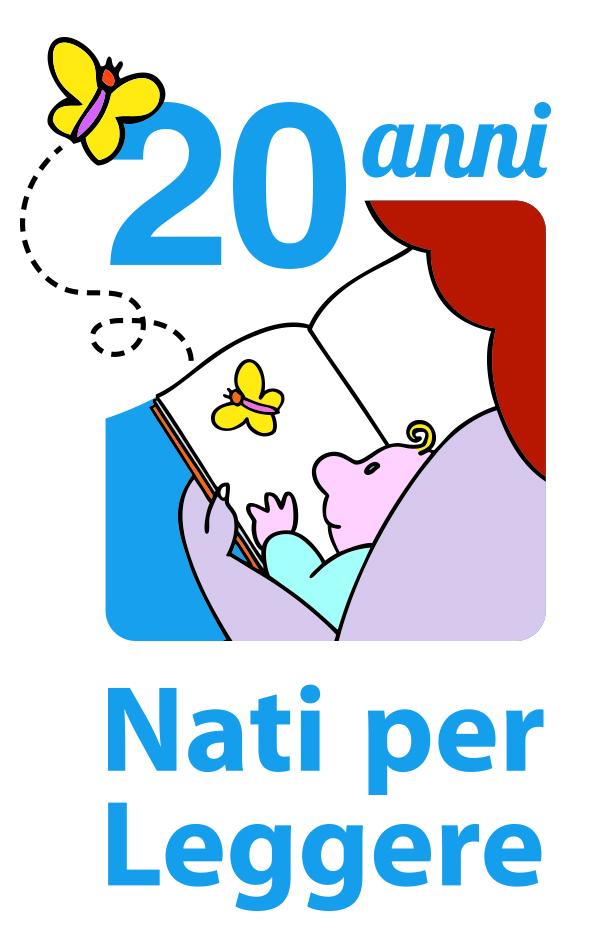 Logo ventennale Npl