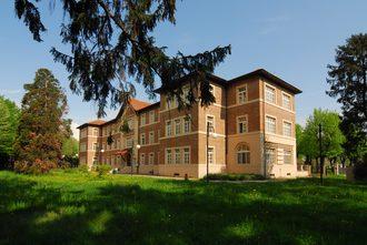 foto villa comunale
