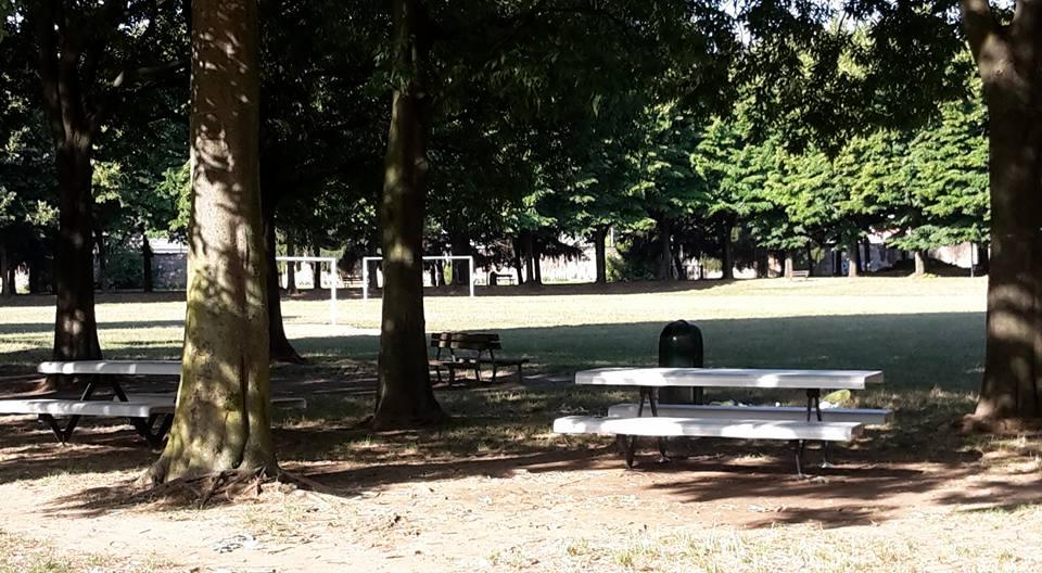 foto area playground