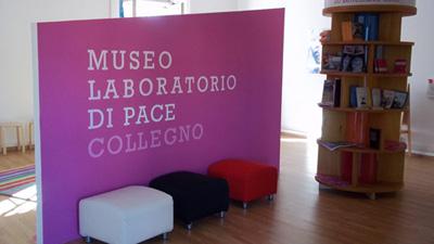 museo laboratorio di pace