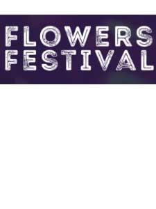 logo Flowers Festival