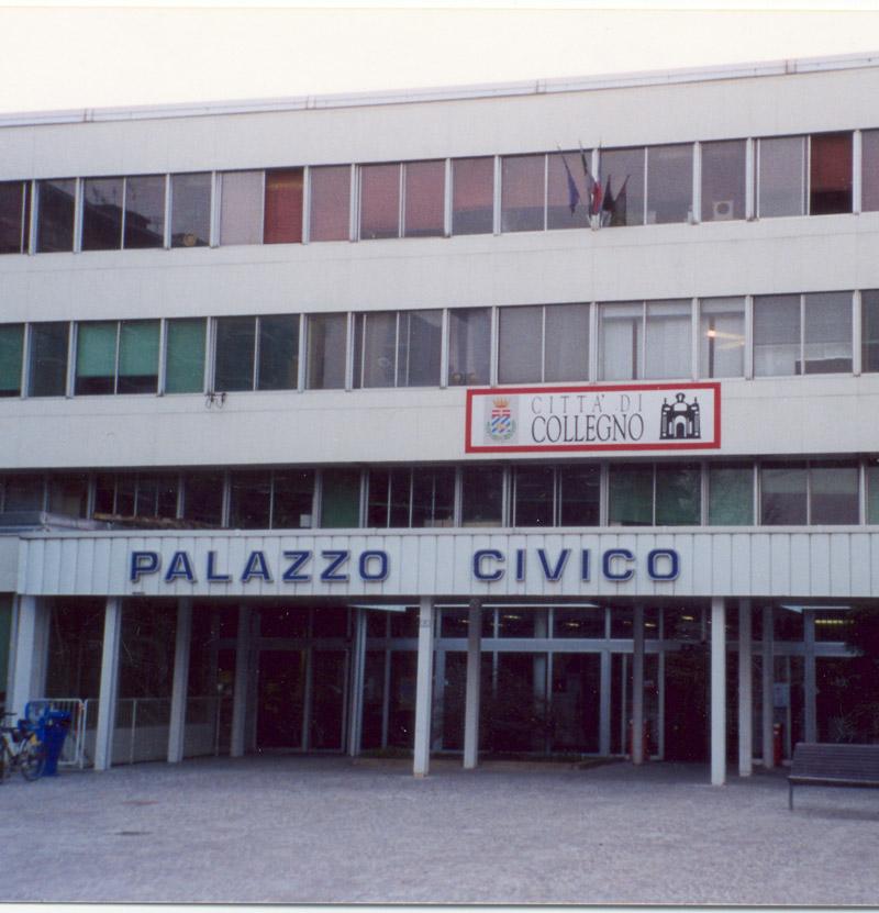 Foto PALAZZO CIVICO