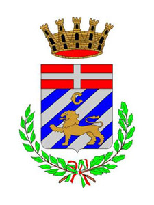 logo stemma araldico