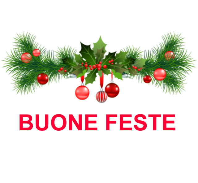 Festa di Natale a Villa Belfiore