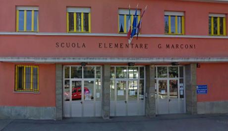 foto scuola - facciata
