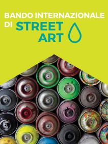 logo street art