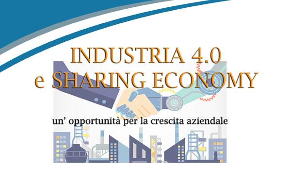 immagine della locandina - industry 4.0