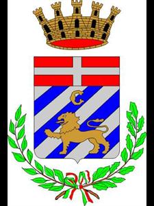 stemma araldico Collegno