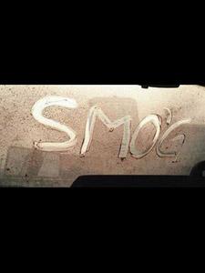 logo smog