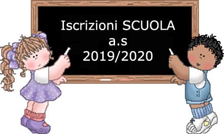 immagine iscrizione scuole