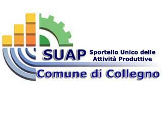 Logo Imprese e Suap